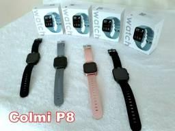 11 smartwatch! pra vender tudo!