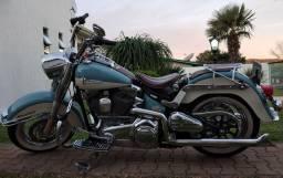 Harley Davidson Heritage FLSTC Customizada