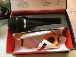 Microfone Novik NEO