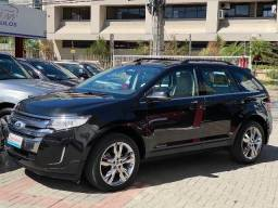 Ford Edge Limited Fwd 3.5 Automatica 2012 Top de Linha