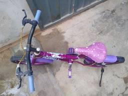 Vendo 2 bicicleta de criança