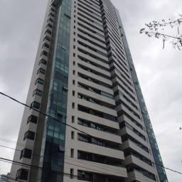 Apartamento em Boa Viagem 163 m² 4 Quartos Lazer completo Pronto para morar