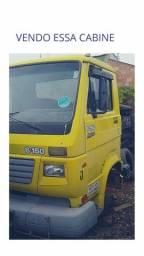 Cabine  vw 8150  8120  f1000 f4000