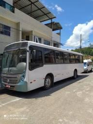 Ônibus Mercedes Benz 1418, 2008