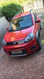 Fiat Uno - Único dono