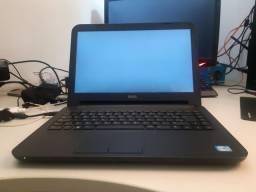 Vendo notebook dell Ispiron 3421 para tirar peças ou conserto, sem hd e sem a bateria