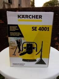 Extratora Karcher SE4001 220v