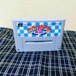 Fitas Super Famicom