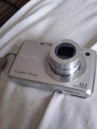 Camera digital sony 12.1Megapixels