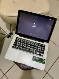 MacBook Pro 13 SSD Venda/Troca