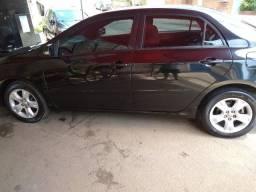 Vendo Corolla XEI, automático, 2010/10, particular, carro de garagem.