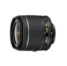 Lente Nikon ou compatível - com_pro