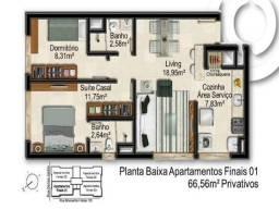 Apartamento à venda com 2 dormitórios em Santana, Porto alegre cod:157709