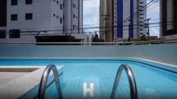 Apartamento com 3 dormitórios à venda, 140 m² por R$ 800.000,00 - Miramar - João Pessoa/PB