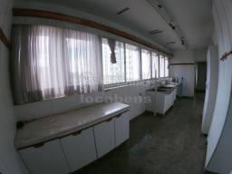 Apartamento para alugar com 4 dormitórios em Centro, Sao jose do rio preto cod:L5486