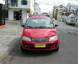 IDEA 2005/2006 1.4 MPI FIRE ELX 8V FLEX 4P MANUAL