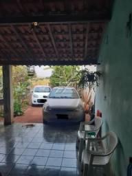 Casa à venda com 2 dormitórios em Vila santa fé, Cachoeira de emas (pirassunung cod:10158