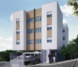 Apartamento à venda com 1 dormitórios em São luiz, Caxias do sul cod:AP201684