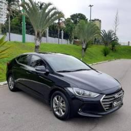 ELANTRA 2017/2018 2.0 16V FLEX 4P AUTOMÁTICO