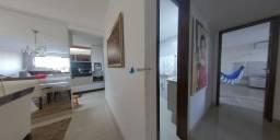 vendo apartamento de 104m² com 3 quartos sendo 1 suíte.