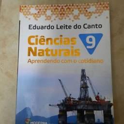 Livro Ciências Naturais - 9°ano