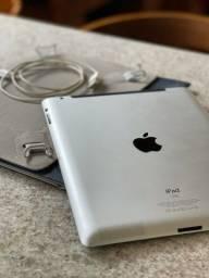Título do anúncio: iPad 2 16GB