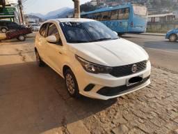 Fiat Argo drive 2019 1.0 flex Completo