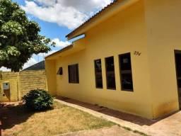 Título do anúncio: Venda ou Troca casa em Mandaguaçu
