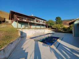 Título do anúncio: Casa de condomínio à venda com 2 dormitórios em Vila dantas, Areal cod:4936