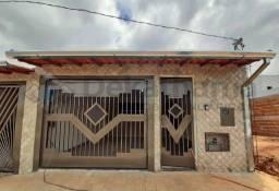 Casa nova para venda no bairro Julio Alves em Alfenas MG