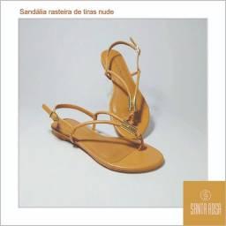 Sandália Melissa Cupuaçu N°34,35 e 38