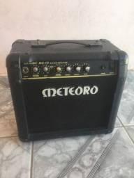 Cubo de guitarra meteoro mg15