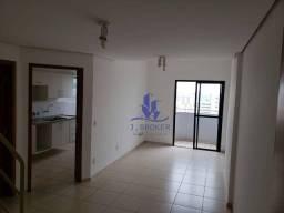 Apartamento Duplex com 3 dormitórios à venda, 78 m² por R$ 398.000,00 - Jardim Infante Dom