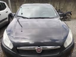 Vendo excelente Fiat Gran/Siena ATTRACTIVE 1.4 ANO 2013
