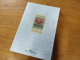 Viagens no Scriptorium - Paul Auster (Não entrego)