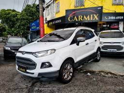Ford ecosport 2013 1.6 completo