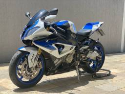BMW HP4 competition