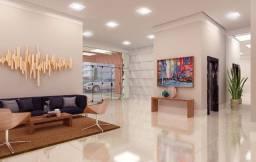 Título do anúncio: Entrada facilitada - Apartamento 1 e 2 dormitórios no Jd. Aquarius