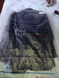 Título do anúncio: Terno e calça D'Mazetto