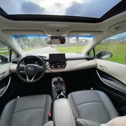 Corolla 2021 altis Premium hybrido