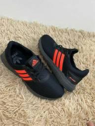 Lindos Tênis Adidas ( 38 ao 43 ) -- Ver Anúncio