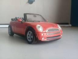 Miniatura Mini Cooper Comversvel