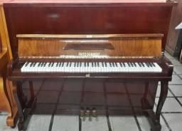 Piano acustico Fritz Dobbert com Garantia