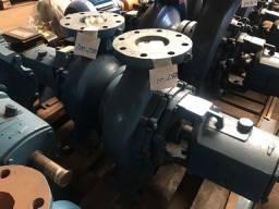 Bomba ksb meganorm 100/250 seminova revisada