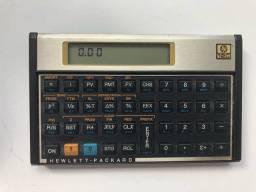 Calculadora hp - Modelo HP12C