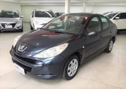 Peugeot 207 1.4 XR 2012 Fin. 100%