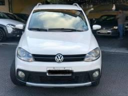 Volkswagen Crossfox 1.6 Branco 2013
