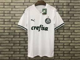 Camisa Palmeiras Away s/nº 2020 Torcedor