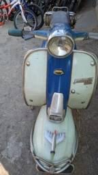 Título do anúncio: Lambretta 1964