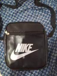 bolsa shoulder bag lateral nike